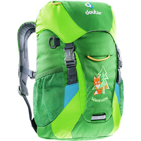 Deuter Kids Waldfuchs Backpack emerald/kiwi